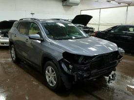 Salvage GMC Terrain